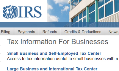 irs-for-businesses