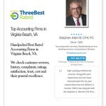 Top Accounting Firms in Virginia Beach