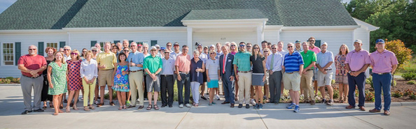 bayville golf club opening