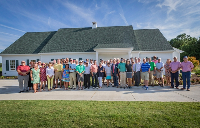 bayville golf club performance center